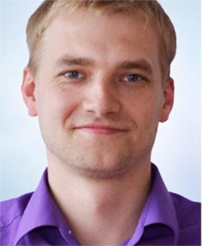Dmitry Krasko