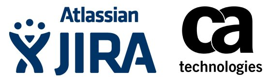 Atlassian JIRA and CA Agile Central - Technologies we use as 'Issue and Tracking Tool'