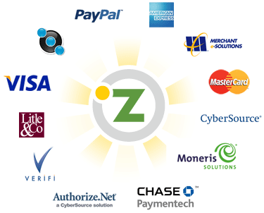 Payment Gateway Ecosystem