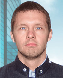 Dmitry Smirnov, Project Manager