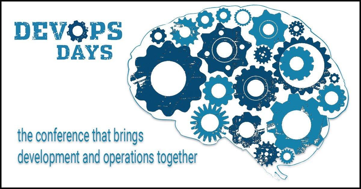 DevOpsDays: worldwide IT conference from Belgium