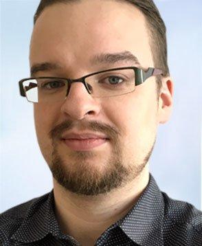 Developer Gerbert Balcevich