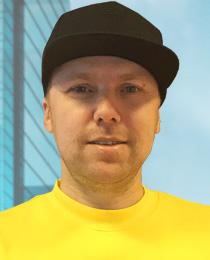 Denis Gagelev